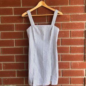 body hugging summer dress